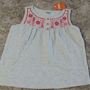 Gymboree Shirt